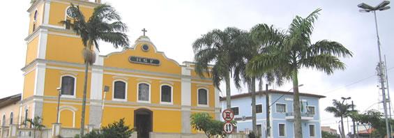 cidade de Itapecerica da Serra